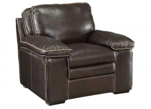 Regalvale Leather Chair