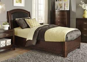 Avalon Full Bedroom Set,LIBUM
