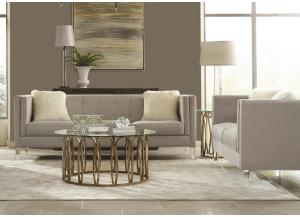 Hemet Sofa Set