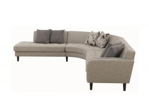 Pearshall Sectional