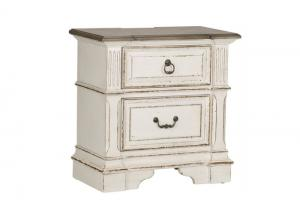 Abbey Park Nightstand