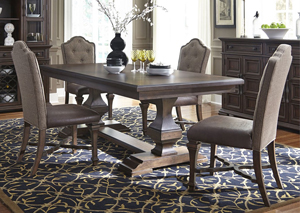 Lucca Dining Set