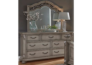 Messina Estates Dresser,LIBUM