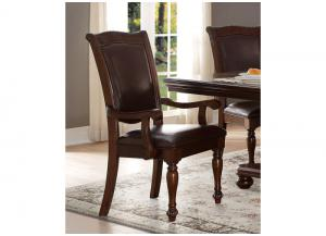 Lordsburg Arm Chair,TITUM