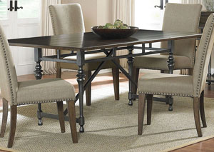 Ivy Park Dining Table,LIBUM