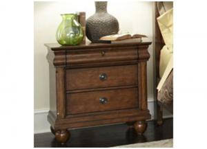 Rustic Traditions Nightstand