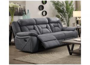 Houston Reclining Sofa,COAUM