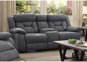 Houston Reclining Loveseat