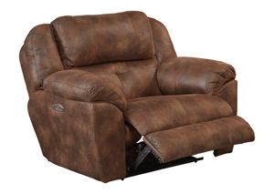 Ferrington Dusk Power Recliner
