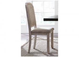 Willowrun Side Chair