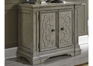 Grand Estates Bedside Chest