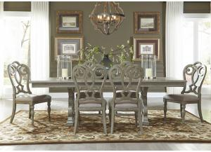 Grand Estates Dining Set,LIBUM