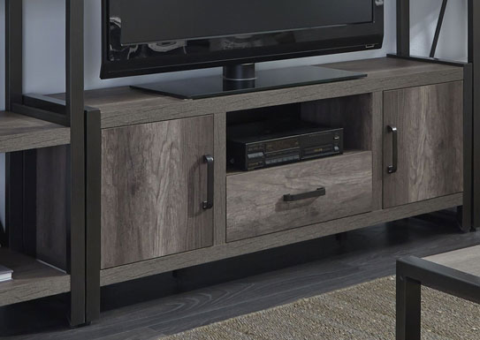 Tanners Creek TV Console