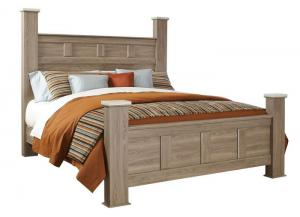 Stonehill King Bed