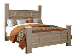 Stonehill Queen Bed,STFUM