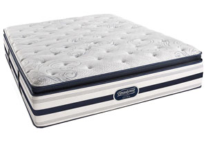 Beautyrest Recharge Briana Firm Queen Mattress