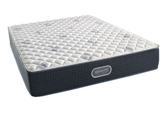 Beautyrest Silver Openseas XtraFirm Queen Mattress