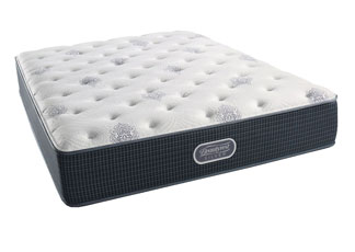 Beautyrest Openseas Luxury Firm Queen Mattress