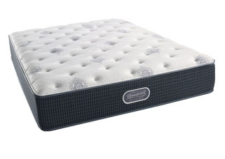 Beautyrest Openseas Luxury Firm King Mattress
