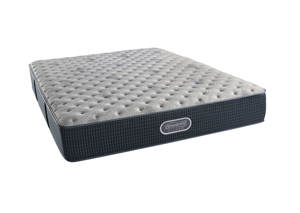 Beautyrest Charcoal Coast Xtra Firm King Mattress