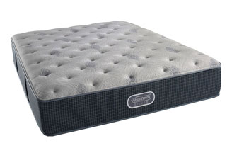 Beautyrest Charcoal Coast LuxFirm King Mattress