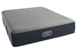 Beautyrest Austin Reef Plush Hybrid King Mattress