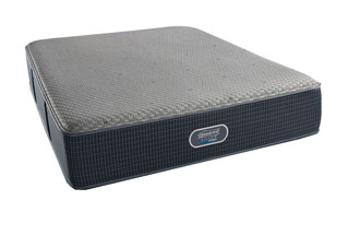 Beautyrest Hybrid Cascade Mist Firm Queen Mattress