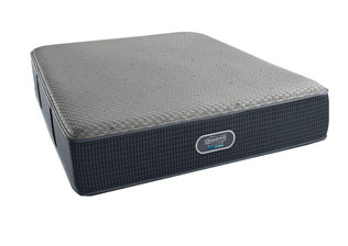 Beautyrest Hybrid Cascade Mist Firm King Mattress