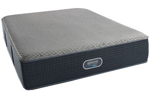 Beautyrest Harbour Beach Lux. Firm Queen Mattress