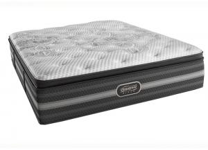 Beautyrest Black Katarina Lux Firm Queen Mattress