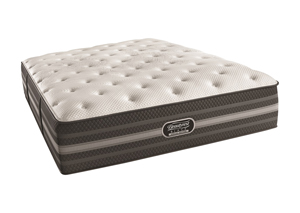 Beautyrest Black Raquel Luxury Firm King Mattress