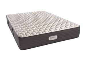 Beautyrest Platinum Spring Grove Xtra Firm Qn Matt