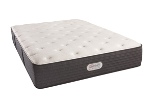 Beautyrest Platinum Spring Grove Plush Qn Mattress