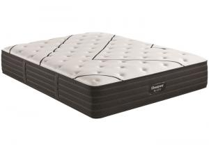 Beautyrest Black L-Class Plush Queen