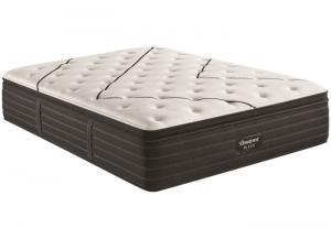 Beautyrest Black L-Class Medium Pillow Top Queen
