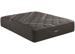 Beautyrest Black K-Class Medium Queen