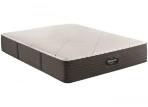 Beautyrest Hybrid BRX1000-IP Extra Firm King