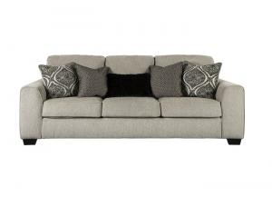 Parlston Alloy Sofa