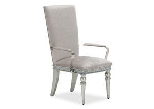 Melrose Plaza Arm Chair,AICUM