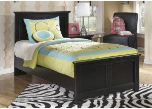 Maribel Twin Bed