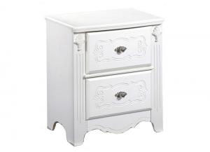 Exquisite Nightstand,ASHUM