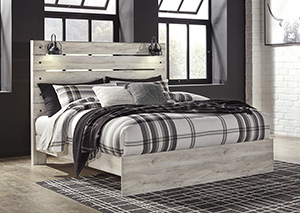 Cambeck King Bed