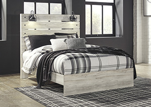 Cambeck Queen Bed