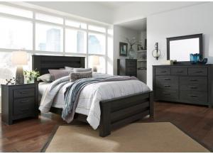 Brinxton Queen Bedroom Set