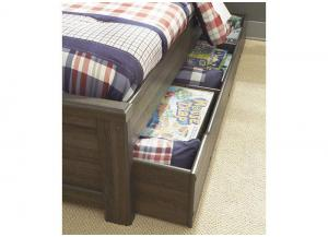 Juararo Storage Trundle