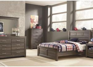 Juararo Full Bedroom Set
