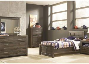 Juararo Twin Bedroom Set