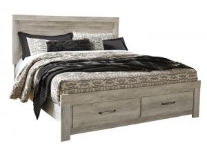 Bellaby King Bed,ASHUM