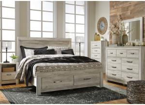 Bellaby King Bedroom Set