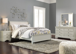 Jorsatd Full Bedroom Set,ASHUM